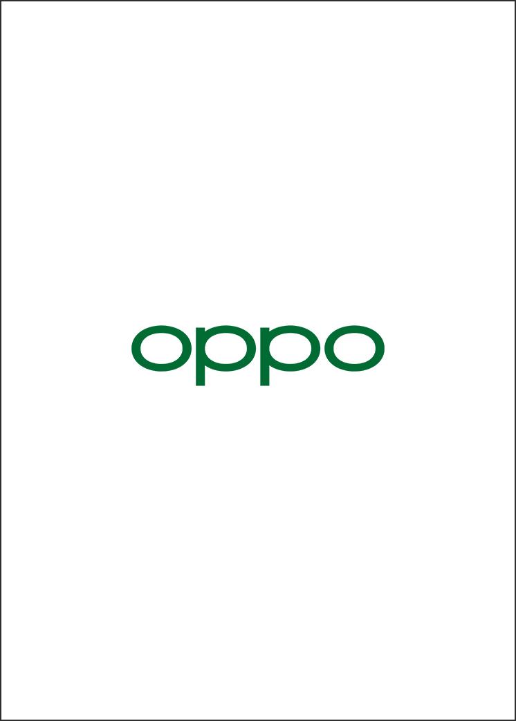 oppo — 这也是中国速度