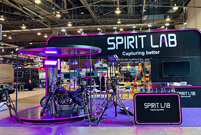 NAB Show 2019: Spirit Lab adds 15mm and 100mm to its cine prime series